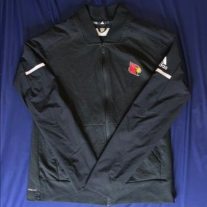 Game day Warm up jacket